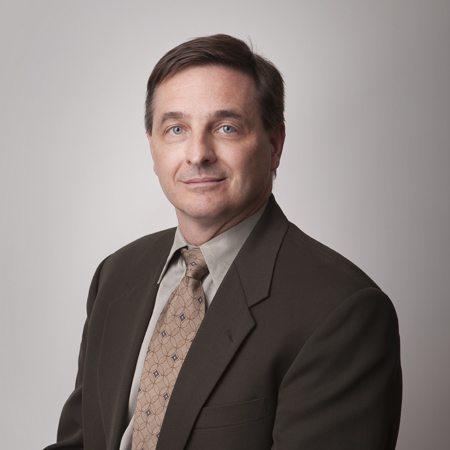 Daniel Harris Radiologist