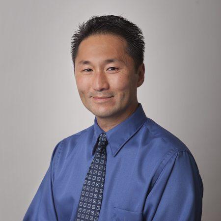 Edward Kim Radiologist