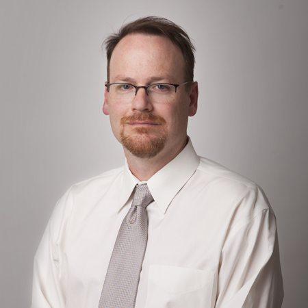 Scott Childress Radiologist